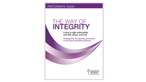 The Way of Integrity - Participants' Guide