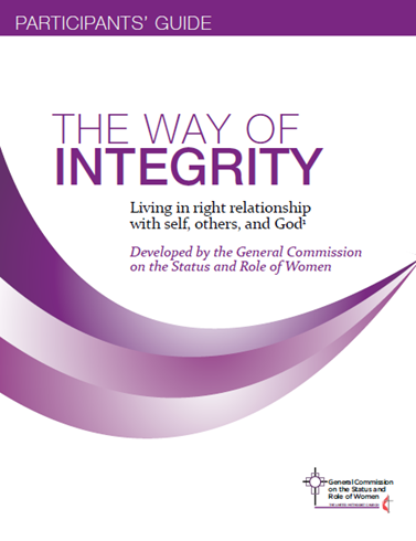 The Way of Integrity Participants' Guide