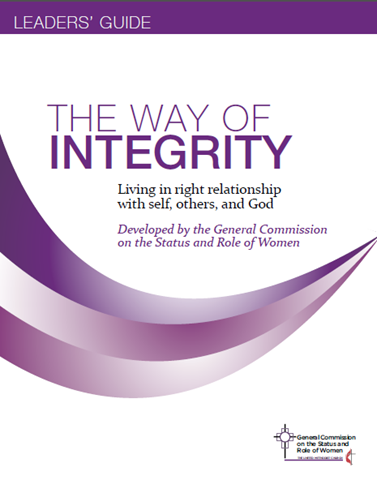 The Way of Integrity Leader's Guide