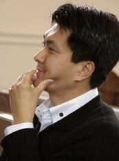 김한성 목사
