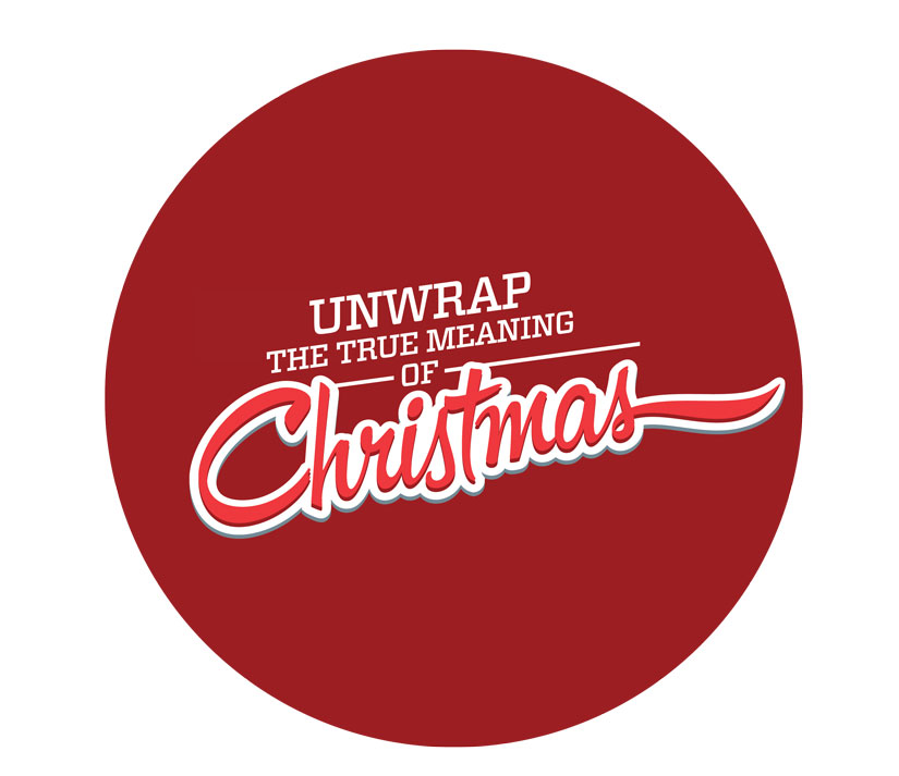 True Meaning of Christmas Tour logo