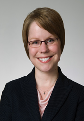 Melanie Overton