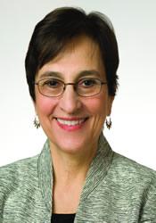 The Rev. Gwen Purushotham