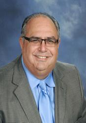 The Rev. Rinaldo Hernandez