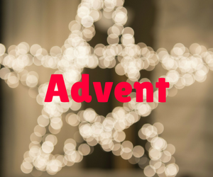 Advent Photo A Day 2017