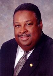 Larry Earvin