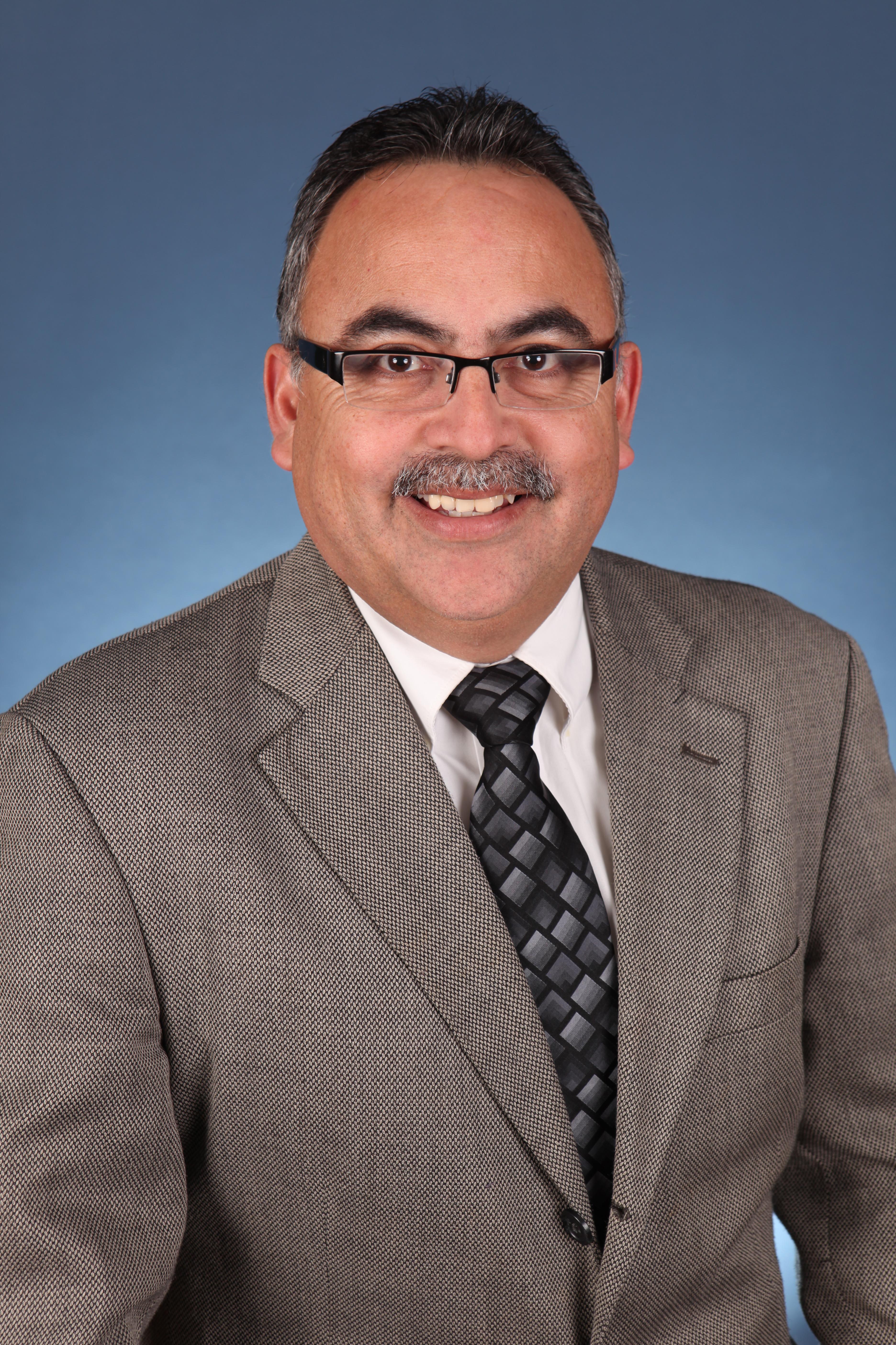 GBHEM  The Rev. David Martinez