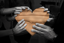 Embrace love in the midst of fear and tragedy. Image by Gisela Fotografie, Pixabay.com.