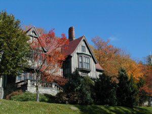 Olmstead Manor