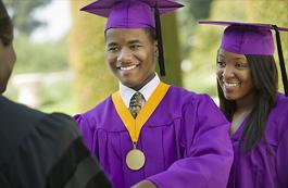 Racial-ethnic Scholarships