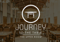 Journey to the Table is a new spiritual formation ministry of The Upper Room specifically designed for young adults, ages 18 – 35 years old. Image courtesy of The Upper Room.