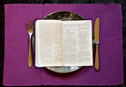 John Wesley recommended the practice of fasting as one of the means of grace. Image by Inbetween, Lightstock.com.