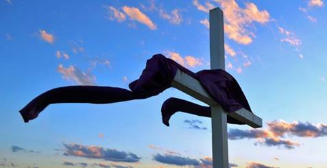 Courtesy of Austin Bond Photography  During Lent we contemplate our mortality and reorient our lives toward the one who gives us life.