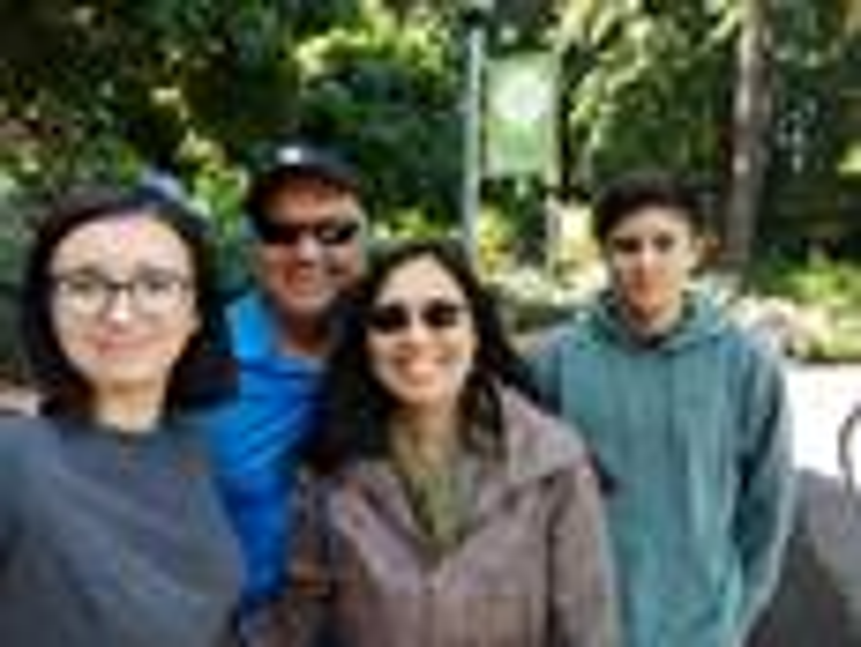 Foto cortesia del Pastor Javier Olivares