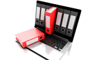 Digital records must be actively managed in order to ensure they are available and usable for as long as required to support accountability, good ministry and the expectations of the public. Image by nicomenijes, iStockphoto.com.