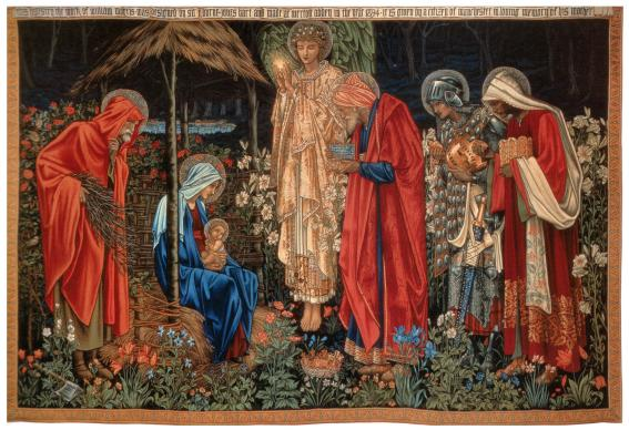 Ask The UMC: How do United Methodists understand Epiphany and Three Kings Day?