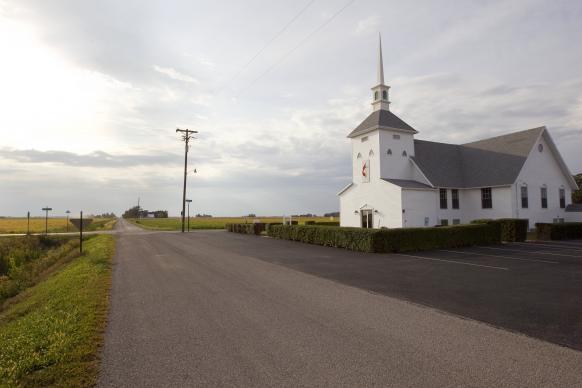 Find A Church Profile