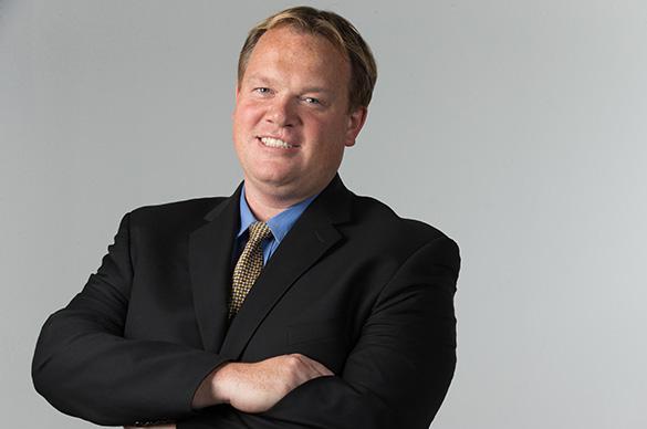 Dan Krause, United Methodist Communications General Secretary