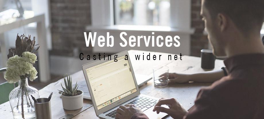 Web Services Header