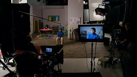 Production Services - Rethink Church Shoot