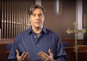 """Ever heard, """"I'm giving up sweets for Lent""""? Why does Lent make people want to give up something? And how do you calculate the 40 days of Lent? Chuck explains this and more."""