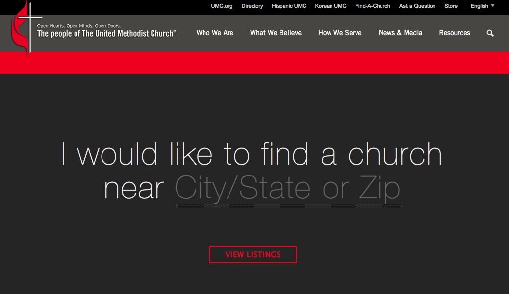 Find-A-Church