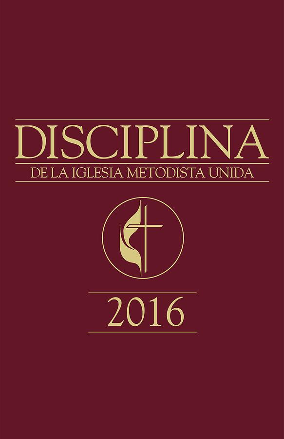 Disciplina 2016