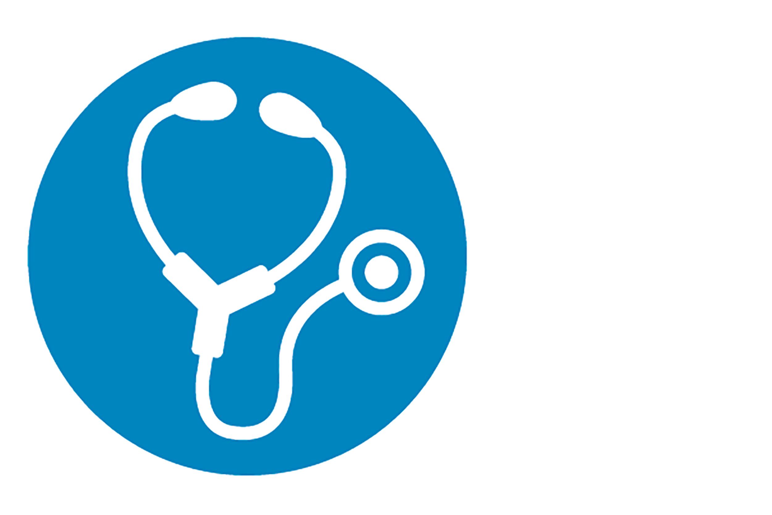 Global Ministries: Global Health icon