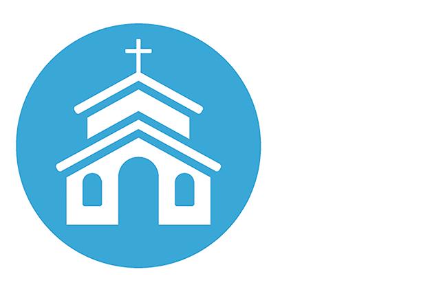 Global Ministries: Evangelism & church growth icon