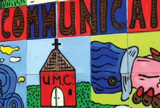 2014 United Methodist Communications Annual Report