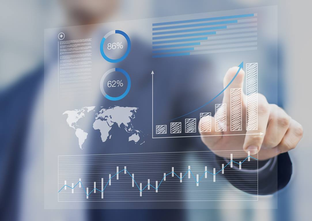 Financial and Annual reports. Image by NicoElNino, iStockPhoto.com.