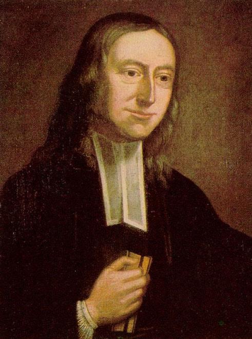 Portrait of John Wesley. Photo courtesy of United Methodist Collection, Drew University Libraries.