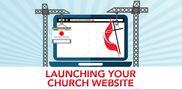 Launching Your Church Website covers the tools to plan, build, and launch a successful online strategy that helps people connect with your church in a new way.