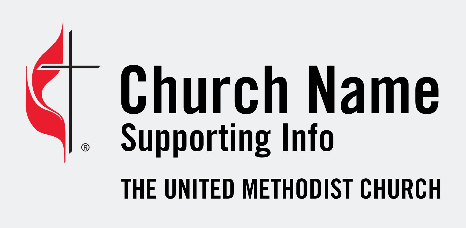 Free Church Logo service