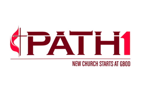 New Church Starts (Path 1) is a team of leaders drawn from national, regional, and local levels of The United Methodist Church whose mission is to train and equip new church planters who will start new congregations throughout the United States. Logo courtesy of Discipleship Ministries.