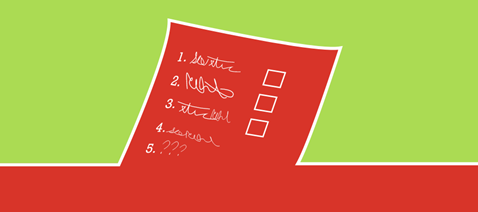 Unwrap Christmas Planning Guide Icon