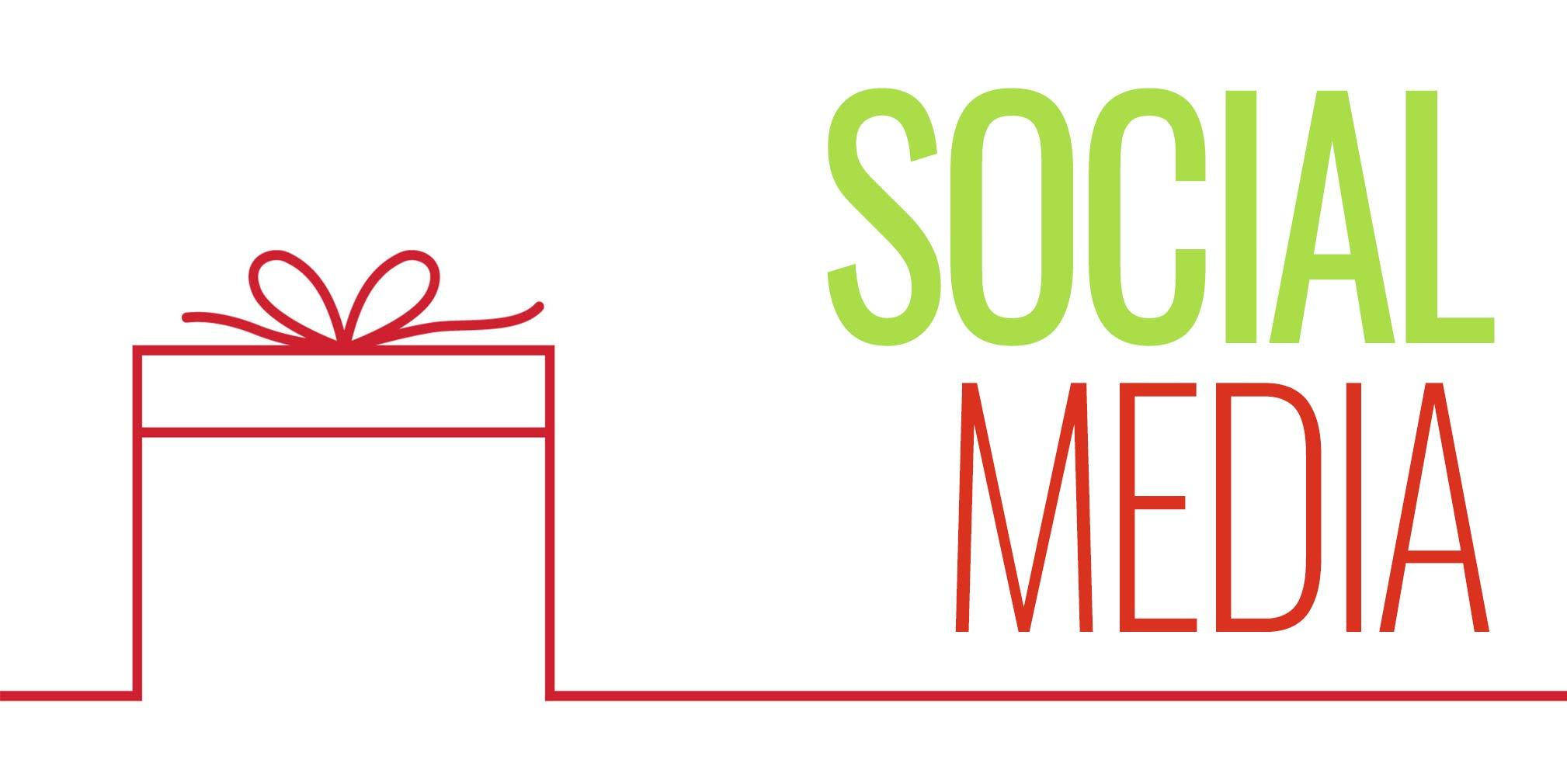 Unwrap Christmas Social Media Assets 2019