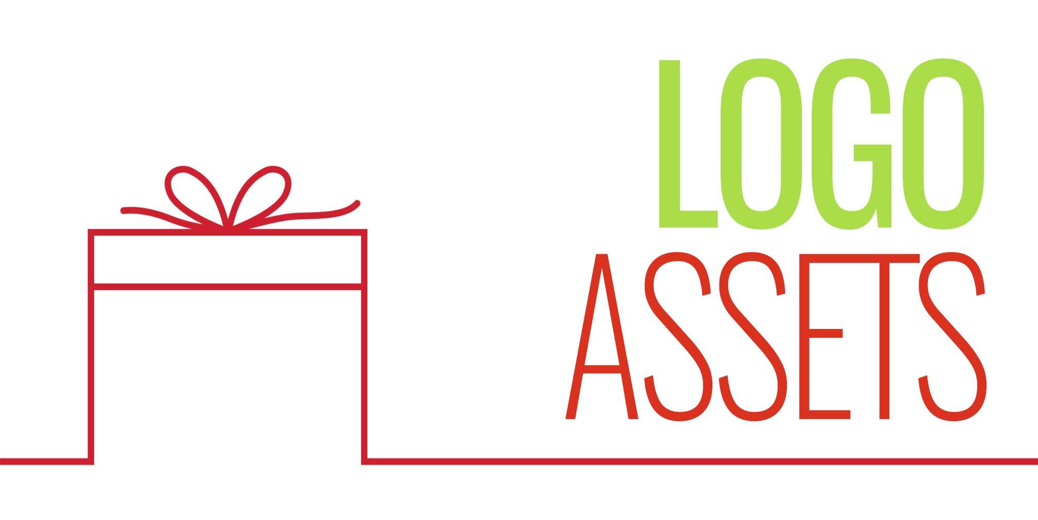 Unwrap Christmas Logo Assets 2019