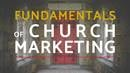 Marketing isn't a bad word for churches; it's merely how you tell the story of your church to the local and global community. Image from pxhere.com, CC0 Public Domain.