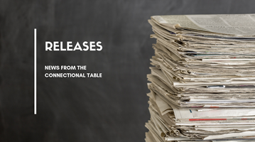 Get the latest official news from the Connectional Table. Image courtesy of the Connectional Table. Created in Canva.