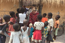 A Global Ministries board member tells how relationships centered in mission have been built between the South Georgia and North Katanga annual conferences. Image from video reflection, courtesy of Global Ministries.