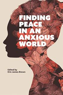 Finding Peace in an Anxious World cover image. Courtesy of United Methodist Women. 2020