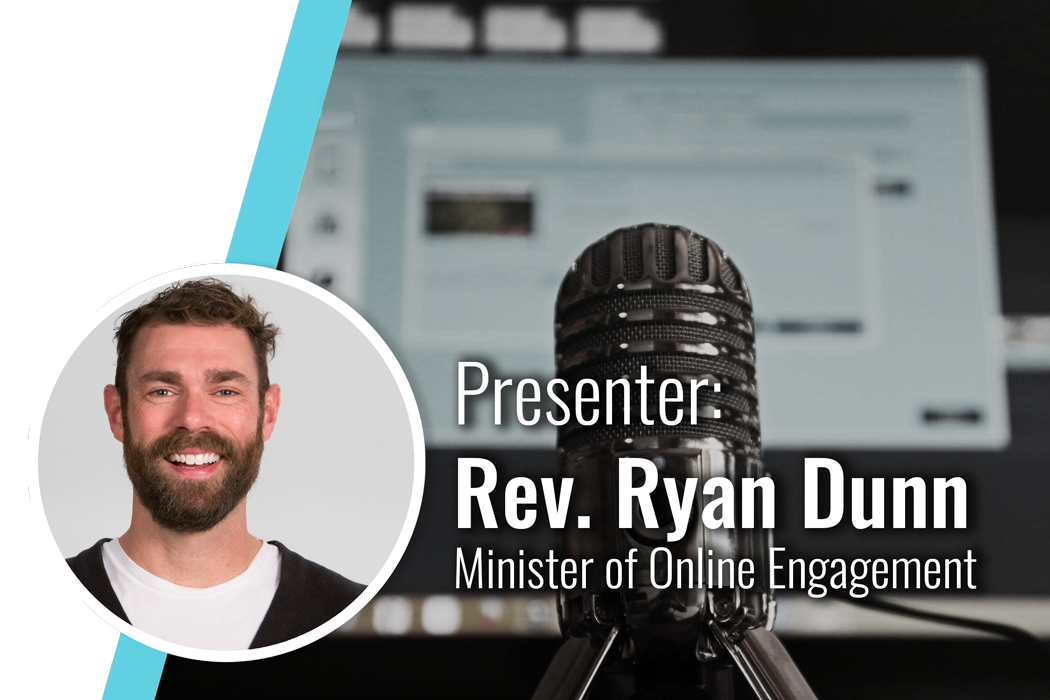 podcasting webinar feature image