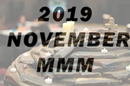 November 2019 Mission Moments and More image