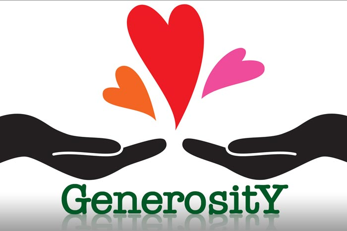 How to Set Your Generosity Priorities Using a Simple Stewardship Calendar