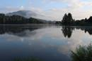 A nature scene from Lake Junaluska taken in August 2013. A United Methodist Communications photo by Kay Panovec.