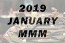 January 2019 Mission Moments and More