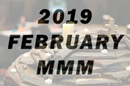 February 2019 Mission Moments and More