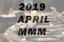 April 2019 Mission Moments and More