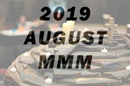 August 2019 Mission Moments and More